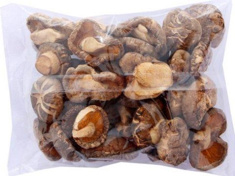 Bật mí chiêu thức lựa chọn và bảo quản nấm hương khô