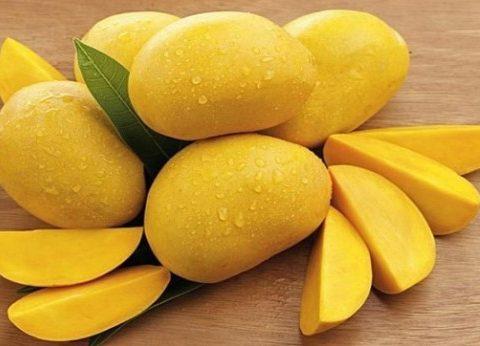 Càng ăn càng nổi mụn với 6 loại hoa quả có tính nóng này