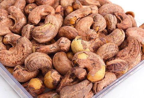 Bất ngờ với công dụng của 5 loại hạt dinh dưỡng có lợi cho sức khỏe