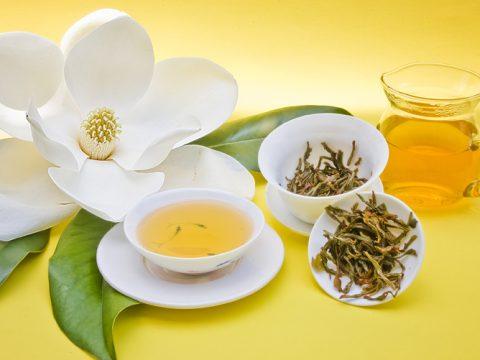 Mùa nóng thử ngay những loại trà giải nhiệt thảo dược này nhé