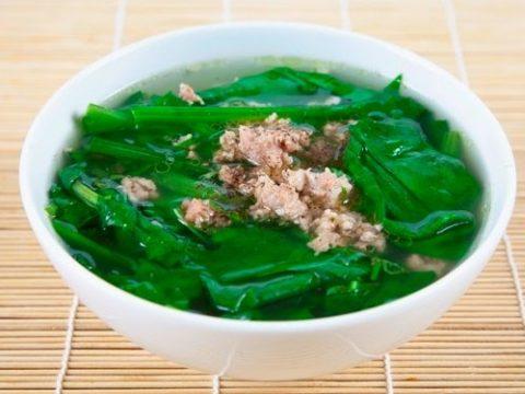 Top 2 món ăn cải bó xôi được ưa chuộng nhất mà lại dễ làm