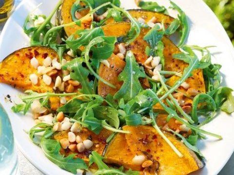 Tổng hợp 3 món ăn salad rau rocket Đà Lạt siêu dễ làm mà cực ngon