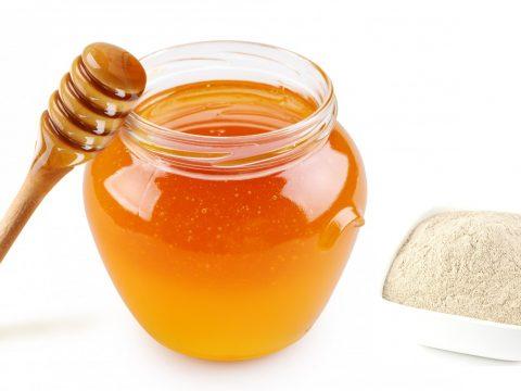 Mật ong và tam thất có tác dụng gì? Cách dùng tam thất ngâm mật ong