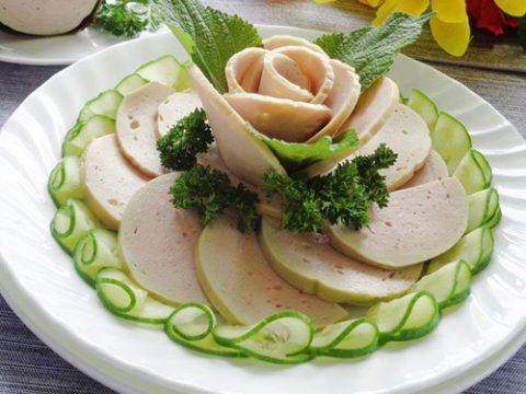 Bí quyết cách làm giò lụa tại nhà đúng chuẩn hương vị truyền thống đón Tết
