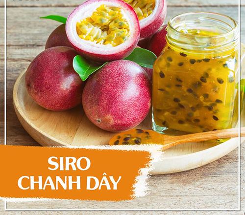siro chanh day