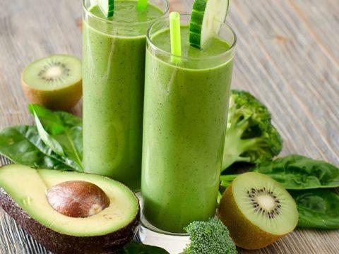 10 công thức làm sinh tố thơm ngon từ 10 loại trái cây bổ dưỡng