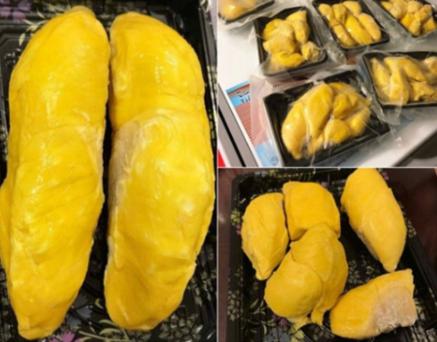 """8 điều bạn cần biết về trái sầu riêng- """" trái cây hôi thối"""" không thể quên"""
