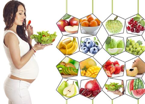 10 loại hoa quả tốt nhất cho bà bầu mà bạn chưa biết
