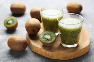 giá trị dinh dưỡng của trái kiwi