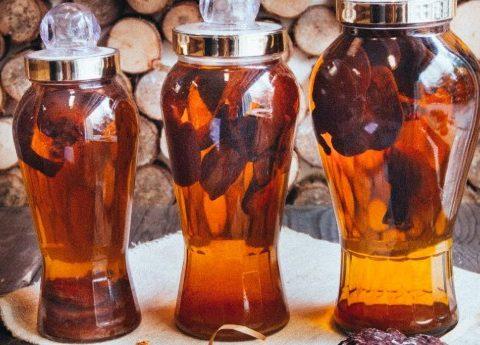 Những điều cần biết khi ngâm rượu nấm linh chi