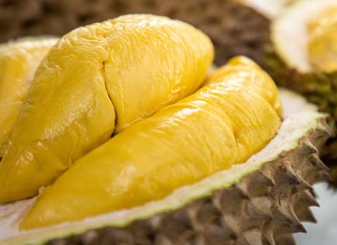 10 món ăn vặt không thể bỏ qua với sầu riêng