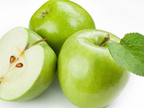 Những yêu cầu của thị trường đối với táo nhập khẩu.