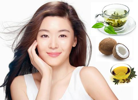 7+ Nguyên liệu tự nhiên kích thích mọc tóc nhanh, an toàn và hiệu quả tại nhà