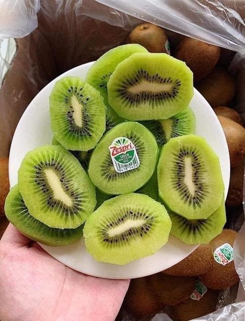 thành phần dinh dưỡng của kiwi