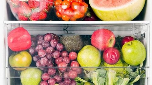 Mách nhỏ cách bảo quản trái cây trong tủ lạnh tươi lâu, giữ nguyên dưỡng chất ai cũng cần biết