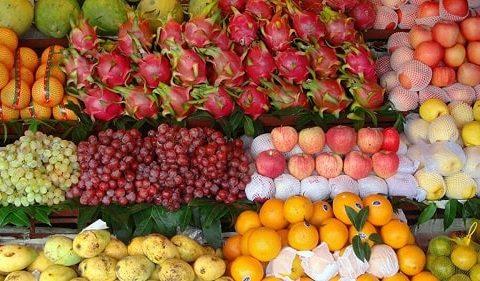 Khám phá 15 loại trái cây thuần Việt, đặc sản nổi tiếng nhất Việt Nam