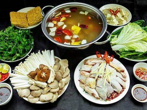 Top 11 các loại nấm ăn lẩu cực ngon, không thể thiếu trong các món ăn