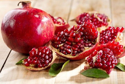 loại quả nên ăn cả hạt để tối ưu dưỡng chất