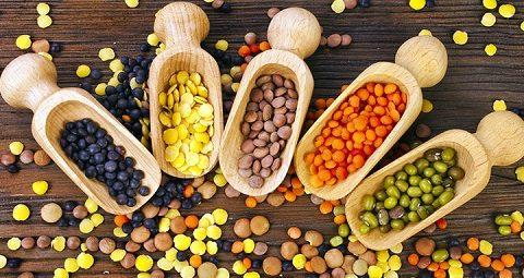 4 tác dụng của đậu lăng: Mẹ bầu nên ăn thường xuyên